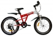 Royal Baby RB20B-10 Climber 20 Alloy