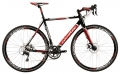 Corratec C Cross Mechanical Disc (2016)