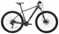 Cube Attention SL 27.5 (2016)