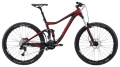 Giant Trance Advanced 27.5 2 (2015)